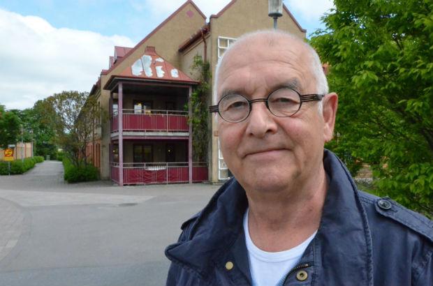 Göran Berggren jobbade för Staffanstorps kommun mellan 1997 och 2013.