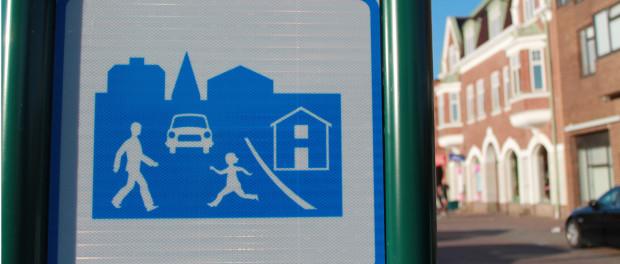 Många handlare uppskattar beslutet att Storgatan gick från gågata till bilgata